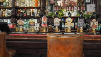 Man Holds World The Record For Most Pubs Visited In A Lifetime, And It's A LOT