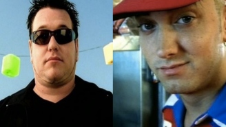 Eminem-Smash Mouth Mashup Is The Only Thing Worth Listening To This Week