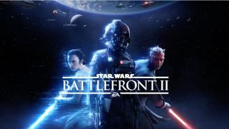 WATCH: Leaked Ad For 'Battlefront II' Features Some Of Your Favorite 'Star Wars' Characters