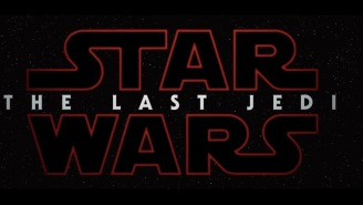 Here It Is, 'Star Wars: The Last Jedi' Trailer Just Dropped And It Looks Incredible