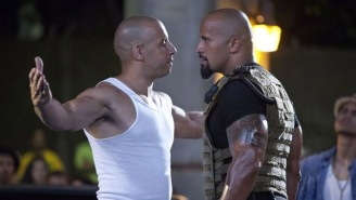 Dwayne 'The Rock' Johnson And Vin Diesel End Their Feud, Tease 'Fast And Furious' Reunion