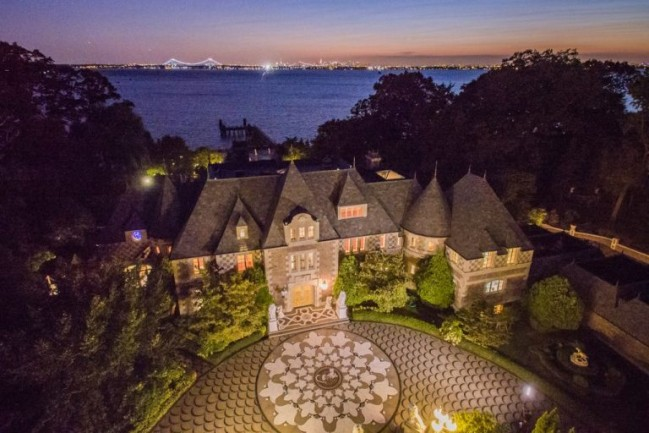 Things We Want Great Gatsby Mansion