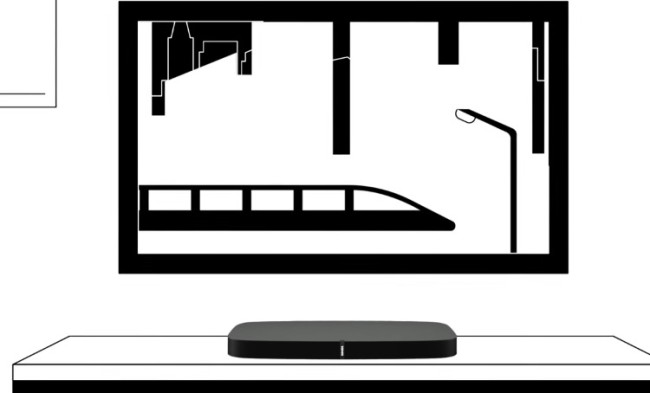 sonos playbase things we want