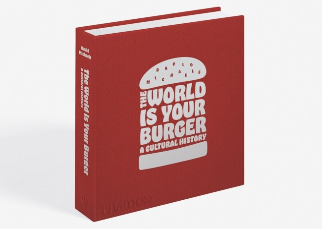 things we want world is your burger