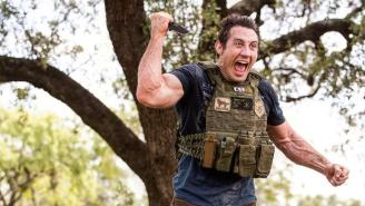 Ex-UFC Fighter Tim Kennedy Re-Enlists In Special Forces To Destroy ISIS, Credits Trump