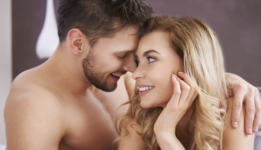 The Weird Things Women Want Men To Say During Sex