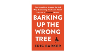 This Book Explains The Surprising Science Behind Why Everything You Know About Success Is (Mostly) Wrong