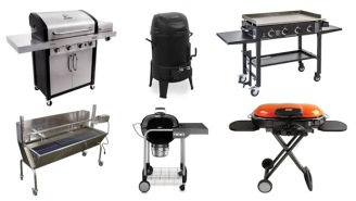 The 15 Best Grills For Any Budget That Are Sure To Make You The King Of Summer