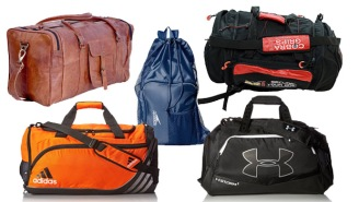 The 15 Best Gym Bags Perfect For Every Budget And Every Need