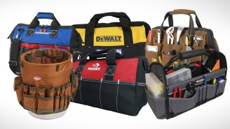 20 Best Tool Bags Perfect For Any Budget And Every Need