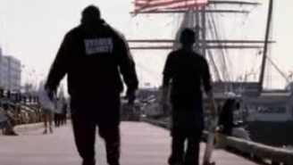 Watch This Video of When Rob Dyrdek First Met Big Black And Get Hit Right In The Feels
