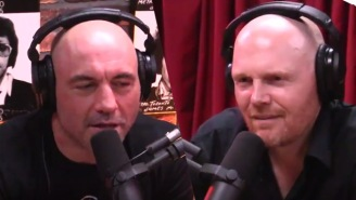 Bill Burr And Joe Rogan Breaking Down Tiger Woods' DUI Is The Best Discussion Of His Arrest Yet