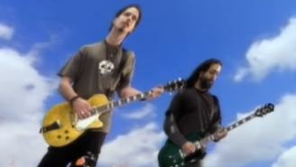 Chris Cornell's Incredible Isolated Vocals From 'Black Hole Sun' Will Give You Chills