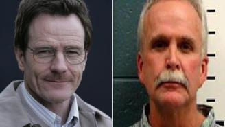 'Breaking Bad' IRL: New Mexico High School Chemistry Teacher Busted Running Meth Operation