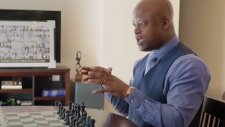 Chess Grand Master Explains How He Sizes Up His Opponents And This Is Incredible Life Advice