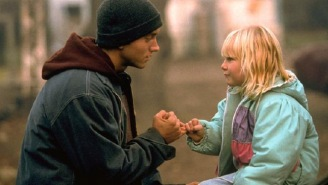 What? The Little Blonde Girl Who Played Eminem's Sister In '8 Mile' Is 21-Years-Old Now