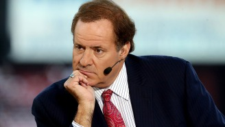 Chris Berman's Wife Of 33 Years, Katherine, Tragically Killed In Double-Fatal Car Crash