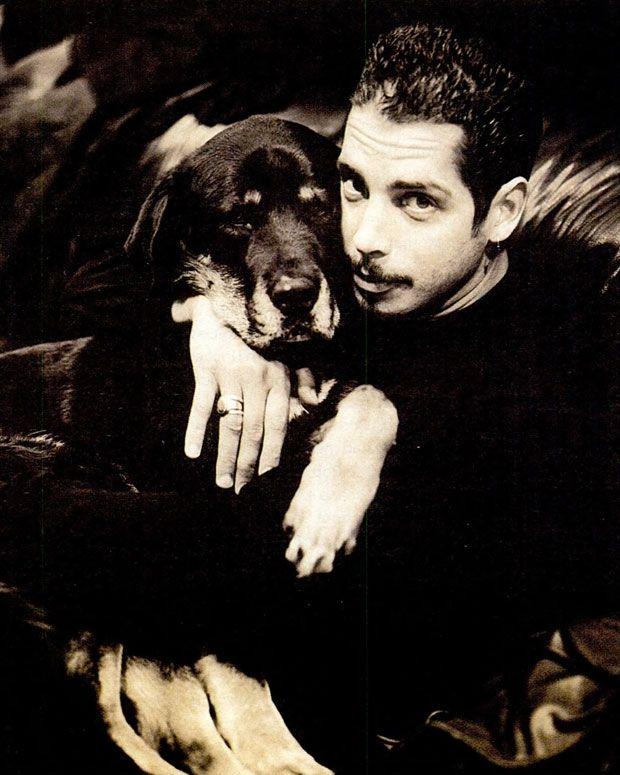 Chris Cornell Tribute Pearl Jam