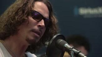 Legendary Soundgarden And Audioslave Singer Chris Cornell Dead At 52