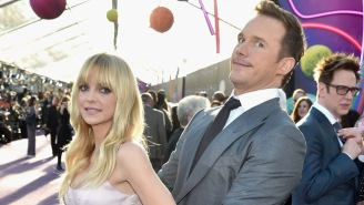 Chris Pratt Is Not Happy About An Alleged Imposter Using His Identity To Hit On Women Online