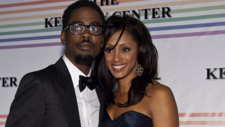 Chris Rock Called Himself A POS For Cheating On His Wife With Three Different Women