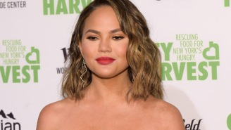 Chrissy Teigen Hilariously Owned A Twitter Troll Who Made A Nasty Comment About Her 'Class'