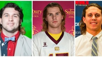 The 2017 College Lacrosse All Flow Team — Division III