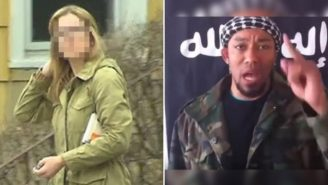 FBI Agent Went To Syria To Secretly Marry ISIS Fighter She Was Supposed To Be Investigating