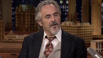 The Legendary David Feherty Talks About The Worst Caddy He Ever Had And LOLOLOLOLOL