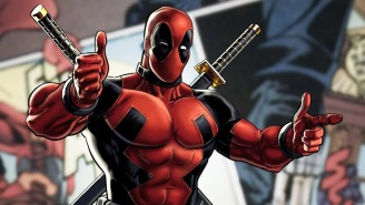 Get Ready To Touch Yourself Tonight, Deadpool Is Coming To Our TVs In A New Series On FXX