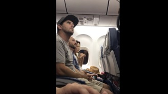 Family With Infant Kicked Off Delta Flight Say They Were Threatened With Jail Time