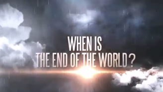 Doomsday Prediction Says The World Is Ending In Two Weeks