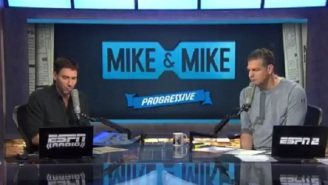 'Mike And Mike' Hosts Reportedly Hate Each Other And Are Not On Speaking Terms During Breakup