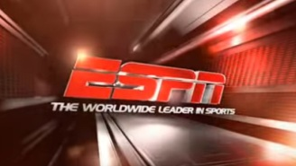 ESPN Wishes Its Employees Happy Holidays By Firing 150 Of Them