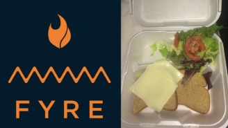 Report Claims Fyre Festival Co-Founder Paid Kendall Jenner An ASININE Amount For Promotion