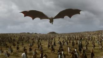 Recap 'Game Of Thrones' 'The Spoils Of War' Episode With The Best Twitter Reactions