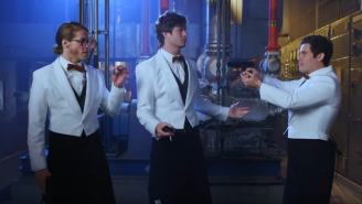 Teaser Trailer For Netflix Movie 'Game Over, Man!' From 'Workaholics' Boys