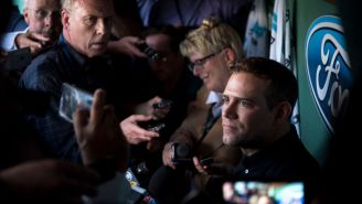 Theo Epstein's Yale Commencement Speech About The Chicago Cubs World Series Win Is Epic