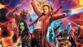 'Guardians Of The Galaxy' Director Clears Up Big Questions About The Film Franchise And It's Future