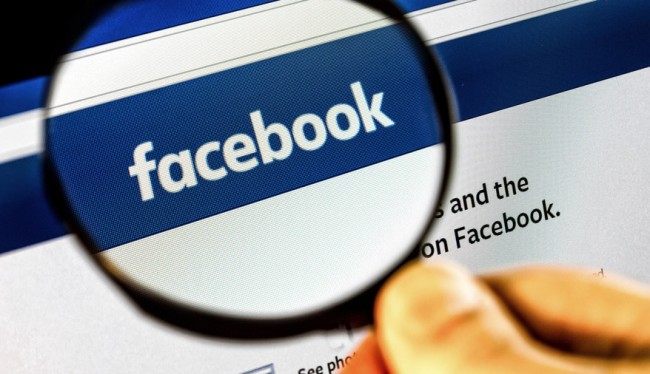how see information facebook has you