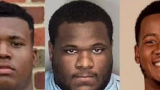 Three Illinois Football Players Arrested For Armed Robbery After Getting Caught In The Most Idiotic Way Possible