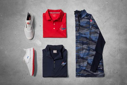 Volition America Golf Collection