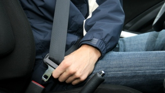 Myths About Seat Belts People Need To Stop Believing Now