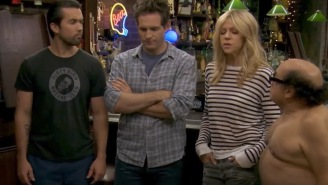 Every Goddamn Time They've Said 'God Dammit' In 'It's Always Sunny In Philadelphia' Is Damn Good