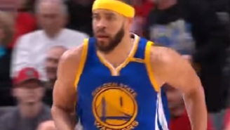 Anonymous Cavs Player Says JaVale McGee Isn't 'Smart Enough' To Play In The NBA Finals