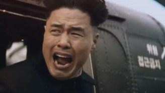 North Korea Accuses U.S. Of Biochemical Plot To Assassinate Kim Jong Un
