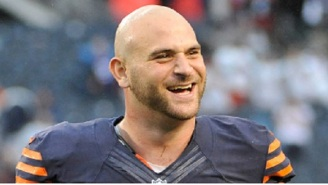 Bears' Kyle Long Makes A Joke About Weed On Twitter, Gets Called In For A 'Random' Drug Test By The NFL