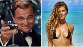 SURPRISE! Leonardo DiCaprio Broke Up With Nina Agdal, Returns To His 'Posse' Days