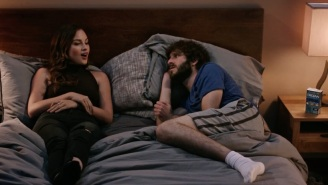 Lil Dicky's 'Pillow Talk' Trojan Condom PSAs About Safe Sex Are Hilarious