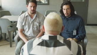'Logan Lucky' Is The Redneck Version Of 'Oceans 11' Starring Channing Tatum And It Looks Amazing